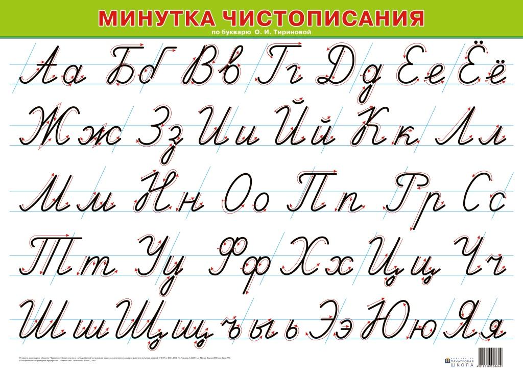 Рукописный алфавит русский картинки стильный теплый